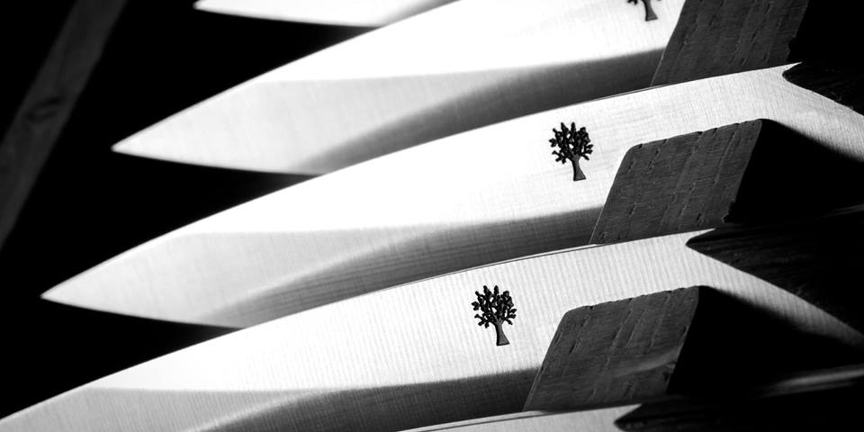 Morta table knives